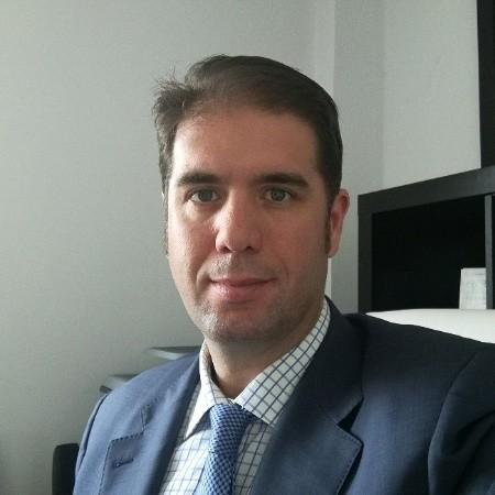 Luis Orozco Córdoba